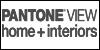 Pantone View Home+Interiors