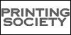 Printing Society Books