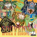Souvenir - Africa and Europe incl. DVD