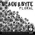 Black & Byte Floral incl. DVD