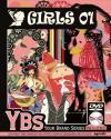YBS Girls 01 incl. DVD
