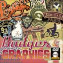 Badges & Graphics incl. DVD