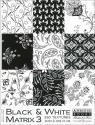 Black & White Matrix Vol. 3 incl. DVD