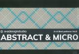 Best Patterns Abstract & Micro incl. USB-Stick