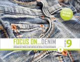 Focus on Denim Vol. 9 incl. CD-Rom