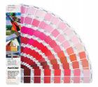 PANTONE PLUS Color Bridge Guide coated