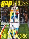 Gap Press Collections no. 120 Milan/New York S/S 2015