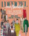 L'Officiel 1.000 Models no. 152 Pret a Porter Milan/New York
