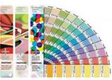 PANTONE PLUS Extended Gamut Guide with Formula Guides Coated & Uncoated