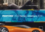 PANTONE View Home + Interior S/S 2014