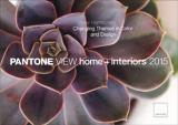 PANTONE View Home + Interior S/S 2015