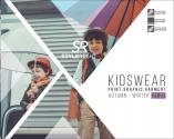 Style Right Kidswear Trendbook A/W 2021/2022 incl. USB