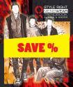 Style Right Men's Trend Book incl. DVD Autumn/Winter