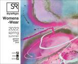 Style Right Womenswear Trendbook S/S 2022 incl. USB