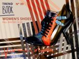 Shoes Trend Book A/W 2019/2020 by Veronica Solivellas