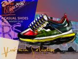 Mens & Casual Shoes Trend Book A/W 2019/2020 by Veronica Solivellas