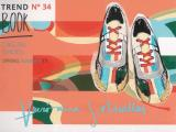 Mens & Casual Shoes Trend Book S/S 2017 by Veronica Solivellas No. 34