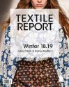 Textile Report no. 4/2017 A/W 2018/2019