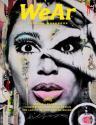 WeAr Magazine no. 58 Englisch