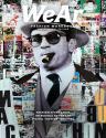 WeAr Magazine no. 67 Englisch