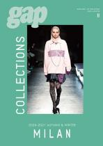 Collections Women II A/W 20/21 Milan