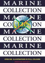 Marine Collections Vol. I (incl. CD-Rom)