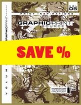 Graphic: Print Source - -R- Print Inspirations Vol. 5 incl. CD-ROM