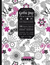 Gothic Pop Textures Vol. 1 incl. DVD Paperback Edition