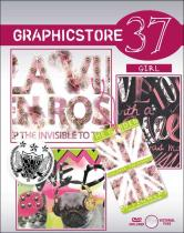 Graphicstore - Girl Vol. 37 incl. DVD