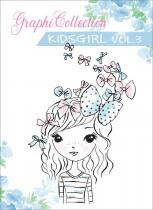 GraphiCollection Kidsgirl Vol. 3 incl. DVD