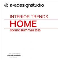 A + A Home Interior Trends S/S 2020