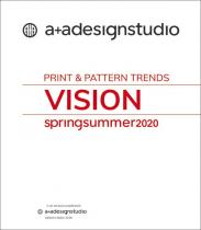 A + A Vision Prints S/S 2020 incl. CD-Rom