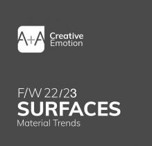 A + A Surfaces Material Trends A/W 2022/2023 (2023.1)