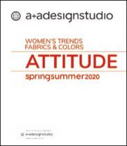 A + A Attitude S/S 2020