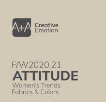 A + A Attitude A/W 2020/2021