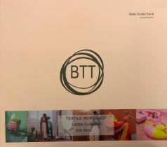 Biella Textile Workshop Ladies S/S 2022