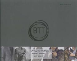 Biella Textile Workshop Mens A/W 2020/2021