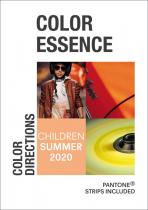 Color Essence Children S/S 2020