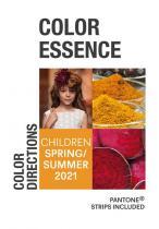 Color Essence Children S/S 2021