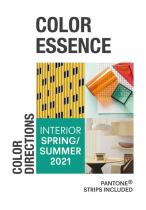 Color Essence Interior S/S 2021