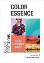 Color Essence Men S/S 2020