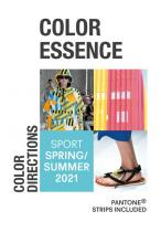 Color Essence Sport S/S 2021