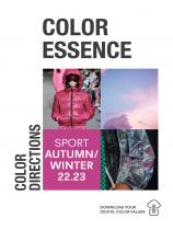 Color Essence Sport A/W 2022/2023