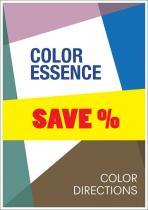 Color Essence Women A/W 2017/2018
