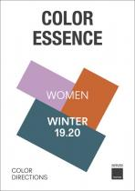 Color Essence Women A/W 2019/2020