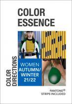 Color Essence Women A/W 2021/2022