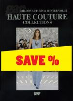 Collections Women Haute Couture A/W 2014/2015 Vol. 52
