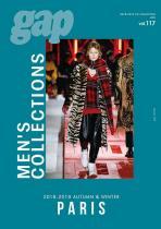 Collections Men Paris A/W 2018/2019