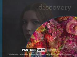 Pantone View Colour Planner A/W 2014/2015 incl.CD-ROM