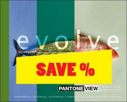 Pantone View Colour Planner S/S 2017 incl.CD-ROM